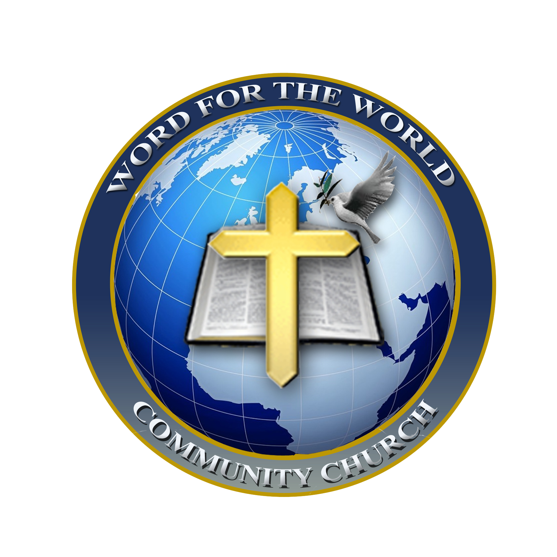 Word For The World Community Church